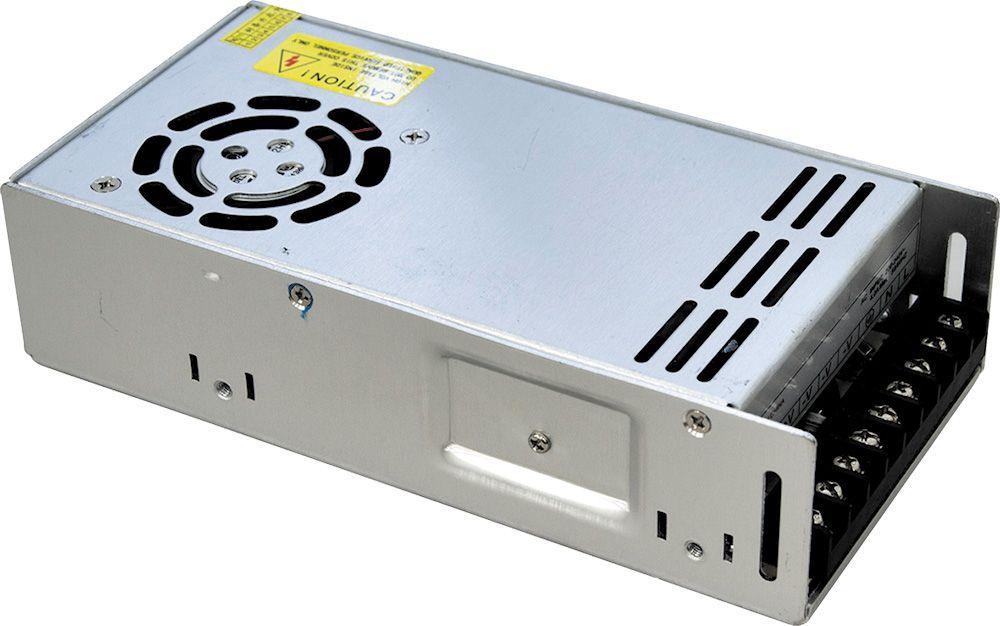 Купить Трансформатор электронный для светодиодной ленты 350W 12V (драйвер), LB009 по цене производителя в официальном интернет-магазине shop.feron.ru